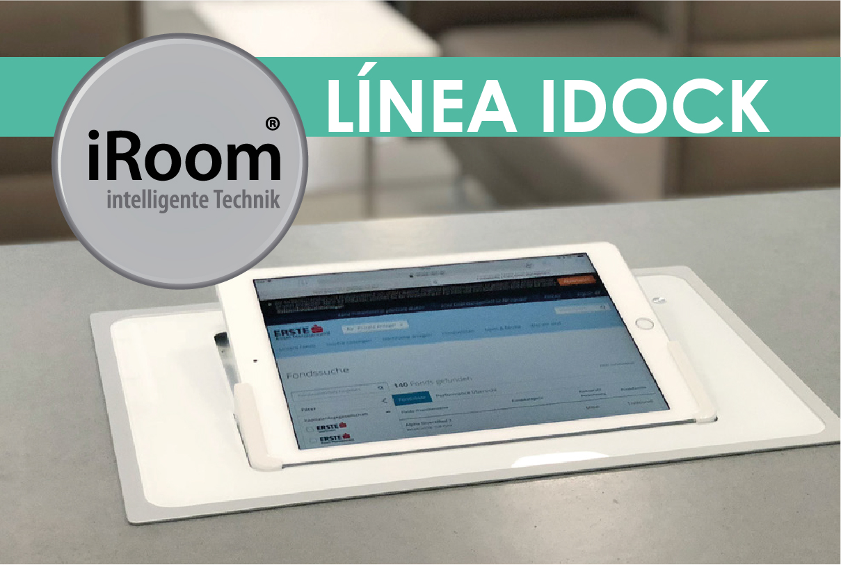 iRoom iDock