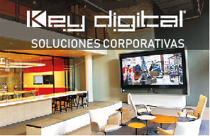 Soluciones Corporativas Key Digital