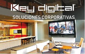 Soluciones Corporativas Key Digital