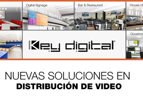 Key Digital se suma a DEXTRA
