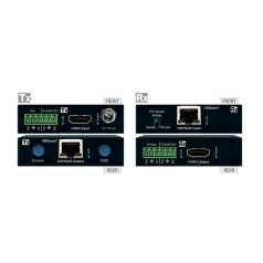 HDMI/HDBT Extenders Key Digital