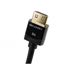 Cable HDMI Binary