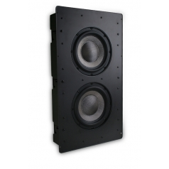 SubWoofer  Episode para Pared