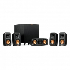 Sistema Home Theater Klipsch