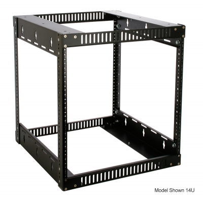 Strong In-Cabinet Racks - 18