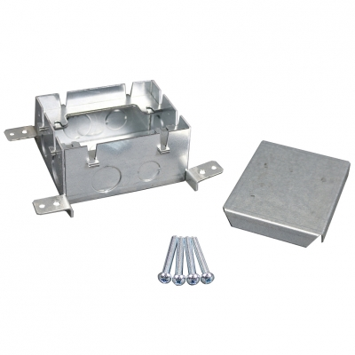 Wiremold Omnibox Stell Floor box (pieza)